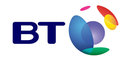 Logo BT in the Benelux