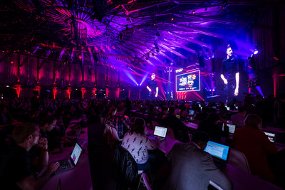 TNW Conference 2016 - Day One - Image by Dan Taylor - dan@heisenbergmedia.com-267