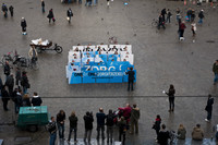 80217 oneforone zorgverzekering  flashmob op de dam in amsterdam  12 medium 1365622628