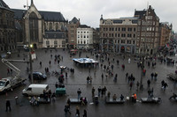 80219 oneforone zorgverzekering  flashmob op de dam in amsterdam  14 medium 1365643473