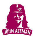 The John Altman Organization logo