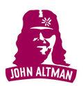 The John Altman Organization logo