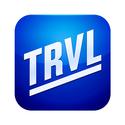 TRVL logo