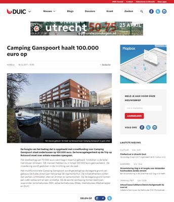 242307 duic nl horeca camping ganspoort haalt 100 000 euro op c6ac3b medium 1491301559