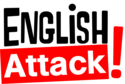 Logo English Attack! France