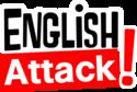 Logo English Attack! France