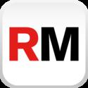 RepMen logo