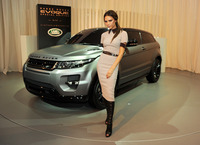 84817 dmb victoria beckham with the range rover evoque special edition  beijing 01 medium 1365641956