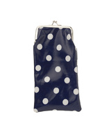 83300 navy polka dot sunglasses pouch 2euro in stores early may medium 1331557827