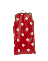 83301 red polka dot sunglasses pouch 2euro in stores early may medium 1365620704