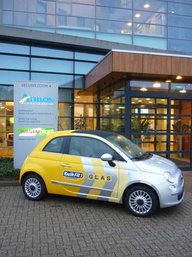 samenwerking athlon car lease en kwik fit uitgebreid kwik fit bericht. Black Bedroom Furniture Sets. Home Design Ideas