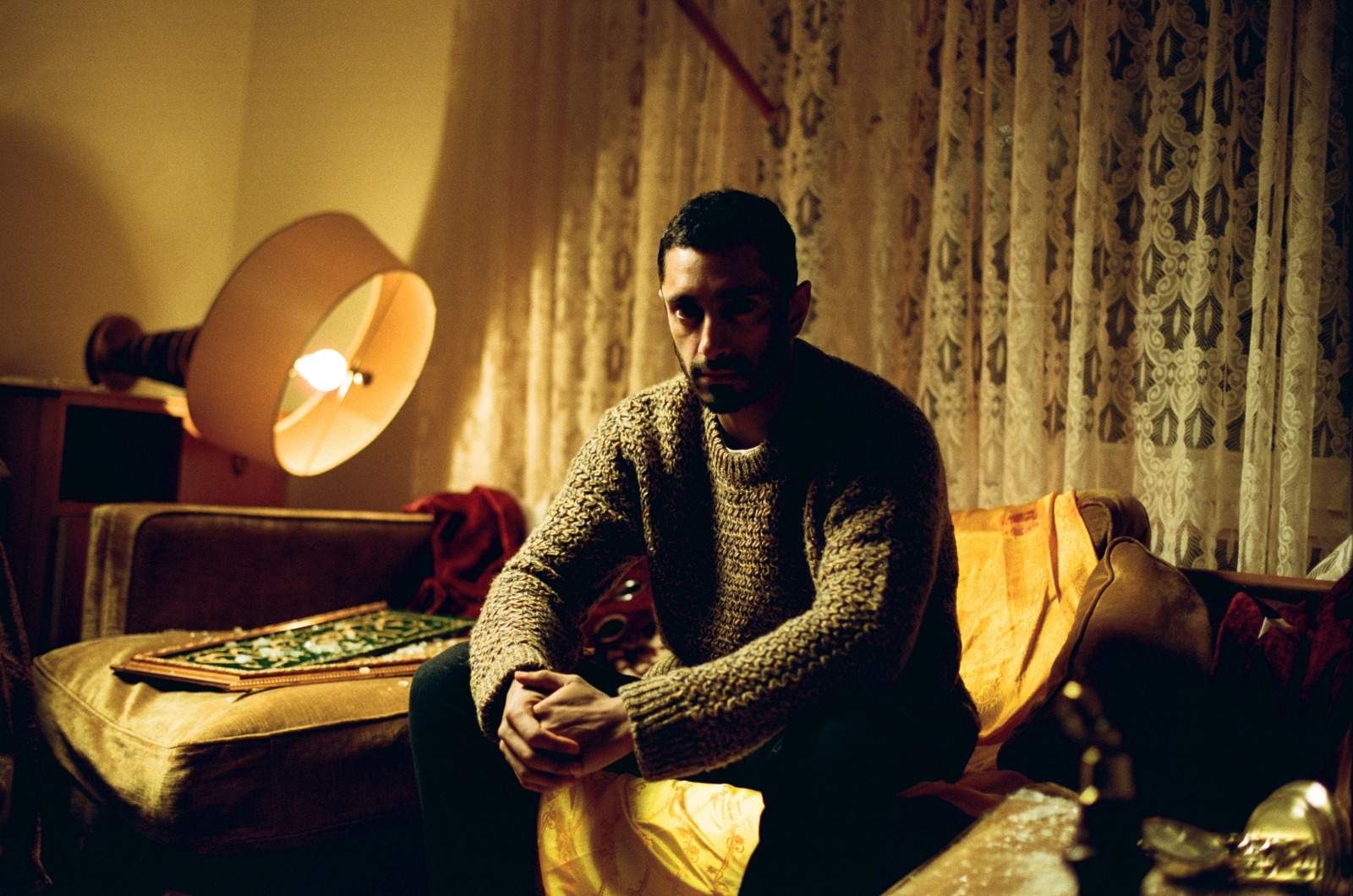 Riz Ahmed x WePresent - The Long Goodbye - Photos by Vicky Grout 2.jpg