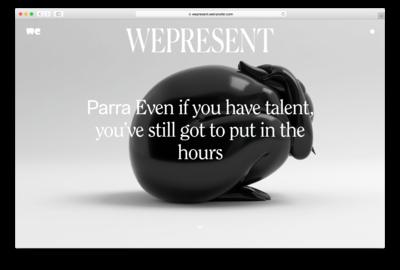 WePresent4