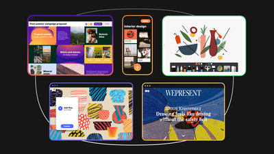 WeTransfer Products - 4