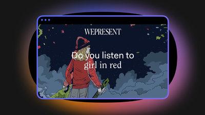 WePresent - 6