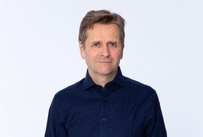 CEO Gordon Willoughby