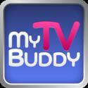 MyTVBuddy logo