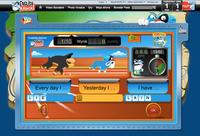 65331 learning game verb dash medium 1365643549