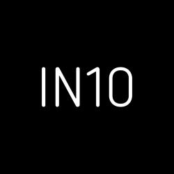 IN10 logo