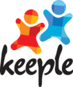 Keeple logo
