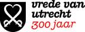 Vrede van Utrecht logo