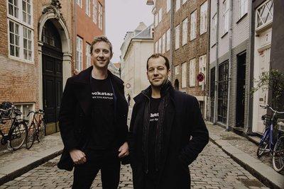 Mark Durno & Rune Theill