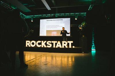 Rune Theill - Cofounder & CEO