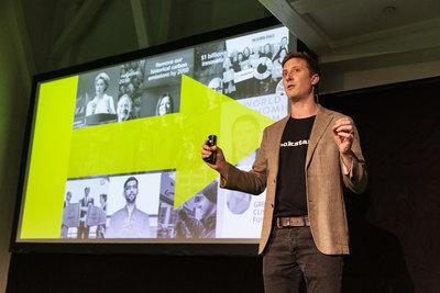 Mark Durno - Managing Partner AgriFood