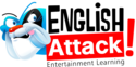 English Attack! Deutschland Logo