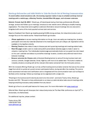 19009 1366796903 meetings relaunch press release medium