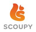 SCOUPY  logo