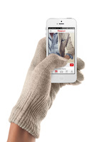 90516 touchscreen gloves sandstone 02 medium 1365644618