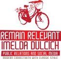Imelda Dulcich Public Relations logo
