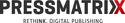 PressMatrix logo