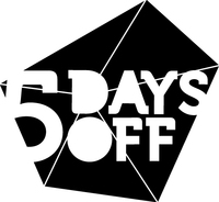 80459 5daysoff logo zw medium 1365617214