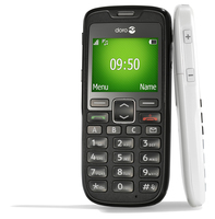 80554 0doro phoneeasy 510 black front white left side medium 1365619756