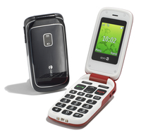 80563 0doro phoneeasy 610 closed red half open medium 1365620464