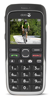 91426 0doro phoneeasy 520x black front medium 1365635326