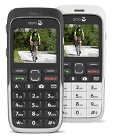 91427 0doro phoneeasy 520x black front and white front medium 1365617164
