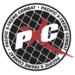 Pacific X-treme Combat logo