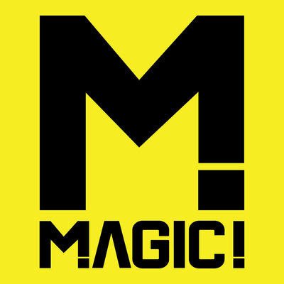 176005 magic!%20logo a93b91 medium 1439268069