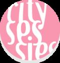 CitySessies logo