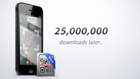 91650 scan app 25 million downloads medium 1353294984