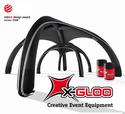 X-GLOO Creative Event Equipment logo