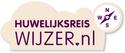 Huwelijksreis Wijzer logo