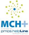 MCH+ B.V. logo
