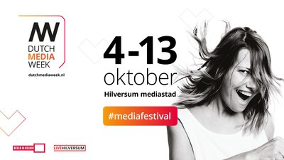 Dutch Media Week 2