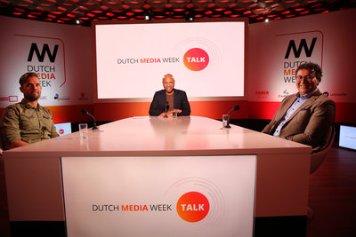 Dutch Media Week4 (Paul Ridderhof)