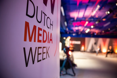 Dutch Media Week1 (Paul Ridderhof)