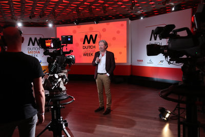 Dutch Media Week8 (Paul Ridderhof)
